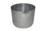 Стакан алюминиевый 350мл (А:13)
