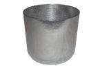Стакан алюминиевый 400мл (А:14)