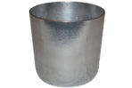 Стакан алюминиевый 500мл (А:15)